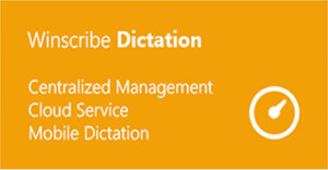 Winscribe Dictation Navigation